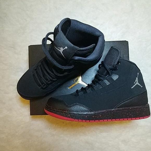6f4ad79e45aef4 Jordan Shoes - Excellent Condition Jordan Executive BG